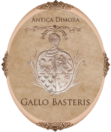 Antica Dimora Gallo Basteris